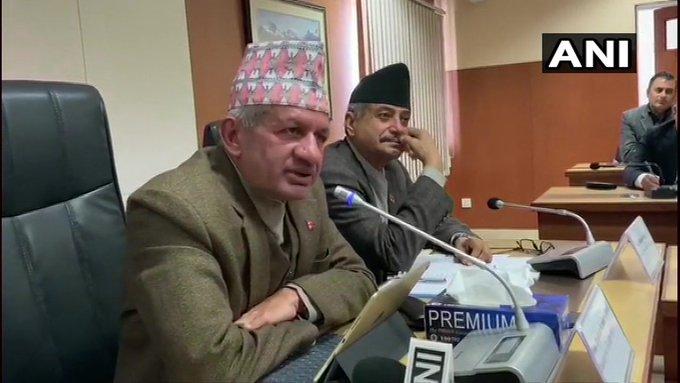 If India can resolve border dispute with Bangladesh then why not from Kathmandu, Nepal said on new map   अगर भारत बांग्लादेश के साथ सीमा विवाद सुलझा सकता है तो काठमांडू से क्यों नहीं,नए मानचित्र पर नेपाल ने कहा