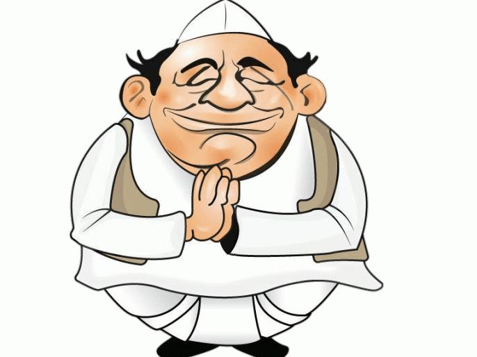 Deepawaliloser home neta ji defeatMuscle power overPiyush Pandey's blog | दीपावली के बाद एक हारे हुए नेता का घर, पीयूष पांडे का ब्लॉग