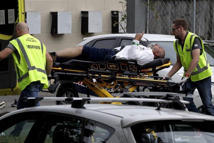 New Zealand attack: four dead gutted from Gujarat | न्यूजीलैंड हमला: मस्जिदों में हुई गोलीबारी में 5 भारतीयों में 4 मृतक गुजरात के, गम में डूबे परिवार