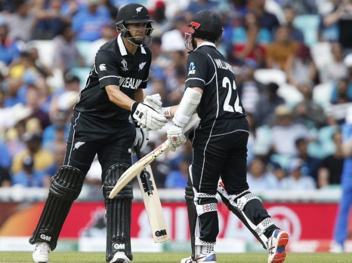 New Zealand keen for families to play their part in World Cup campaign   न्यूजीलैंड कोच की अलग सोच,रेस्ट डे में फैमिली के साथ समय बिताएं खिलाड़ी