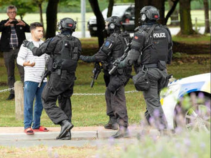 Cricket fraternity expresses shock over New Zealand mosque shooting | न्यूजीलैंड में मस्जिद पर हमले से दुनिया भर के क्रिकेटर स्तब्ध, अश्विन ने लिखा, 'मानव धरती के लिए सबसे बड़ा खतरा'