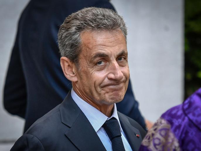 Former French President Nicolas Sarkozyconvicted for corruption chargessentenced to three years | भ्रष्टाचार के आरोप में दोषी पाए गएफ्रांस के पूर्व राष्ट्रपति निकोलस सरकोजी,तीन साल की सजा