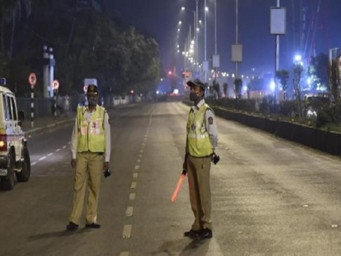 Rajasthan coronavirus Night curfew starting 16th April know new state guidelines | राजस्थान में कोरोना के बढ़ते मामलों के बाद आज शाम 6 बजे से नाइट कर्फ्यू, जानें नई गाइडलाइन
