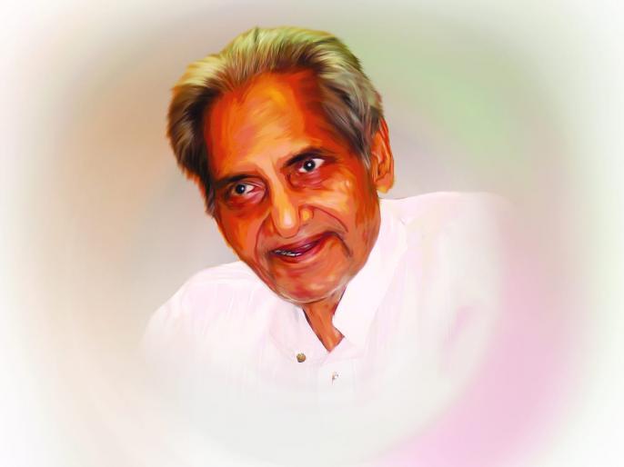Poet Munawwar Rana pay tributes to poet and lyricist gopaldas neeraj passed away | गोपालदास नीरज को मुनव्वर राणा की श्रद्धाजंलि: अब तेरे शहर से हम लौटकर घर जाते हैं...