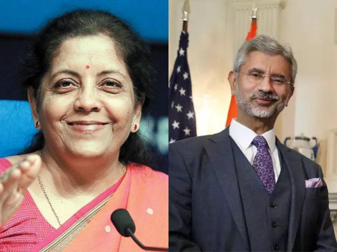 Nirmala Sitharaman and S. JNU to honor Jaishankar with alumni award   Distinguished Alumni Award देकर पूर्व छात्रों को सम्मानित करेगा JNU, मोदी सरकार के दो मंत्रियों को मिलेगा पहला सम्मान