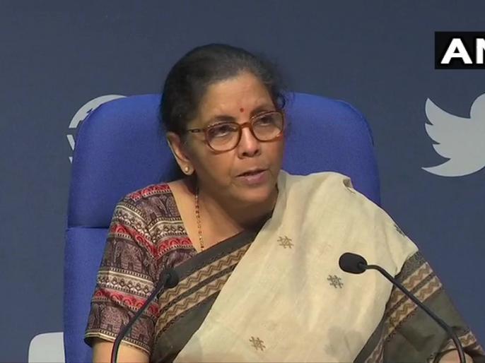atmnirbhar bharat package nirmala sitaraman press conference all live updates | आत्मनिर्भर भारत पैकेज Live: 500 नए माइनिंग ब्लॉक की नीलामी होगी, पढ़ें वित्त मंत्री निर्मला सीतारमण के प्रेस कॉन्फ्रेंस की प्रमुख बातें