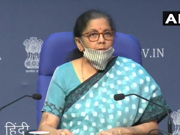 To ease financial stress as businesses get back to work, Government decides to continue EPF support for business & workers for 3 more months providing a liquidity relief of Rs 2,500 crores: FM Nirmala Sitharaman | कोरोना संकट के बीच EPFO खाताधारकों के लिए बड़ी खबर, अब अगले 3 महीने का PF भी देगी सरकार