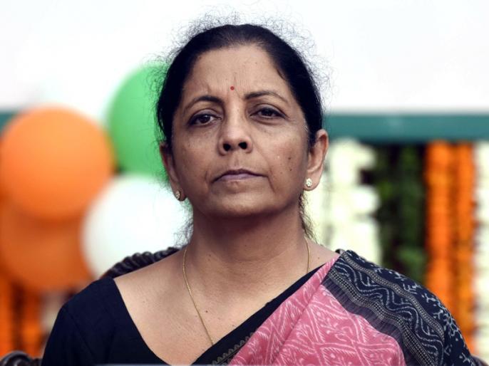 nirmala Sitharaman announces Covid-19 relief package MNREGA wage hiked | कोरोना वायरस: वित्त मंत्री निर्मला सीतारमण का बड़ा ऐलान, मनरेगा में मजदूरी बढ़ी, किसानों के खाते में जाएगा पैसा