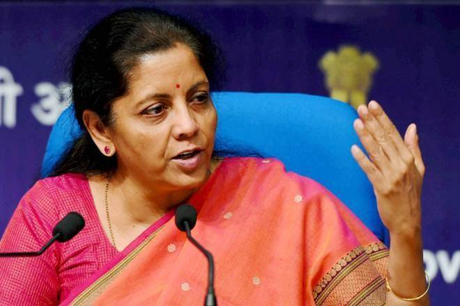 Economic package: Finance Minister Nirmala Sitharaman will press conference at 11 am, will announce the last phase of economic relief | Economic package: वित्त मंत्री निर्मला सीतारमण 11 बजे करेंगी प्रेस कॉन्फ्रेस, आर्थिक राहत के आखिरी चरण का करेंगी ऐलान