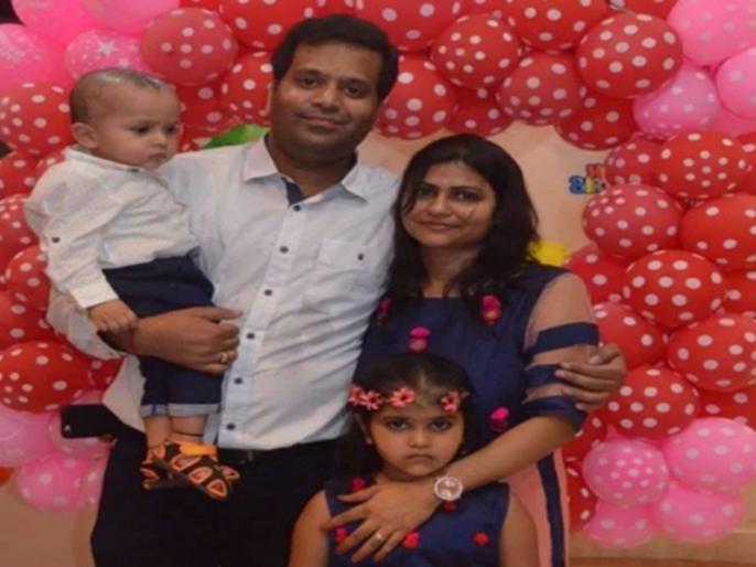 Bihar: Police reveals new things in Textile Businessman Nishant suicide with family case   बिहार: टेक्सटाइल कारोबारी की परिवार संग आत्महत्या मामले में नया खुलासा, पति-पत्नी दोनों लेना चाहते थे तलाक