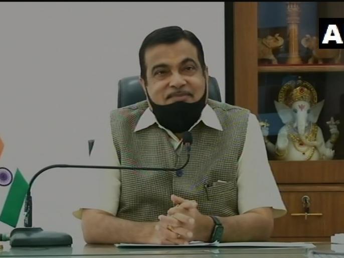 NHAIUnion Minister Road Transport and Highways Nitin Gadkari exclude 'incompetent' officerscausing project delays   एनएचएआईःकाम की सुस्त रफ्तार से नाराज नितिन गडकरी, कहा-'अक्षम' अफसरों को करेंगे बाहर, परियोजना मेंदेरी और अड़चनें पैदा कर रहे...
