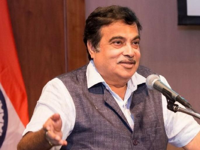 nitin gadkari says in my area nobody talks casteism | नितिन गडकरी का दावा- मेरे क्षेत्र में कोई नहीं करता जातिवाद की बात