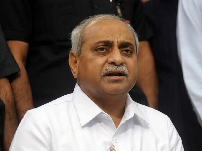 Rajasthan jaipur CM Ashok Gehlot congress Rahul Gandhi has lost both his arms in Scindia and Pilot Nitin Patel | अपने दोनों हाथ सिंधिया और पायलट को राहुल गांधी ने खो दिया, नितिन पटेल बोले-हार्दिक को राष्ट्रीय अध्यक्ष नियुक्त कर देकांग्रेस