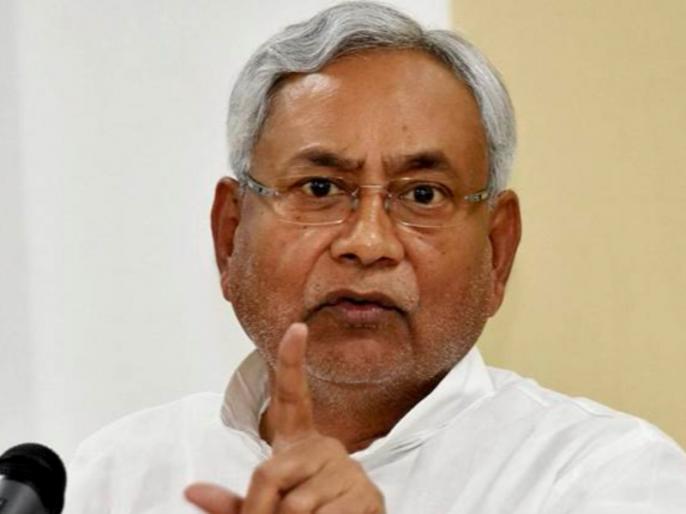 Lok Sabha Elections 2019: Nitish Kumar Slams RJD, Says they will give lanterns and cut electricity | नीतीश कुमार का RJD पर निशाना, कहा- इन लोगों के हाथ में सत्ता गई तो कट जाएगी बिजली, घर-घर पहुंच जाएगी लालटेन