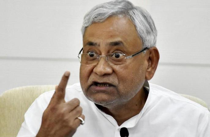 Bihar assembly elections 2020 cm nitish chirag paswan ram vilas bjp ljp jdu | Bihar assembly elections 2020: सीएम नीतीश ने चिराग से पूछा, कैसे राज्यसभा पहुंचेरामविलास पासवान,BJP-JD(U) ने पहुंचाया