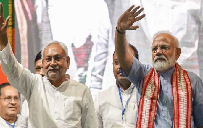 Bihar assembly elections 2020 bjp congress jdu rjd nitish kumar lalu yadav nda | बिहार विधानसभा चुनावःसियासीक्रिकेट मैच, कौन होगा रन आउट, कौन होगा हिट विकेट?
