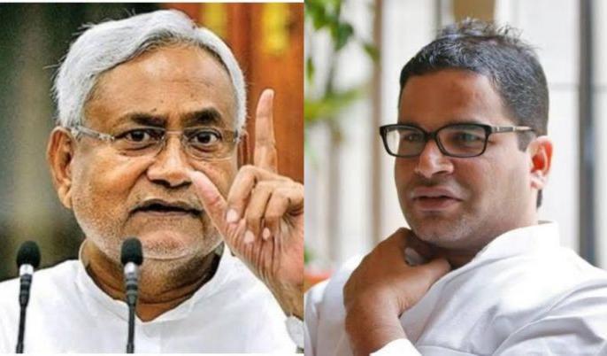 prashant kishore attacks on nitish kumar charged these allegations | प्रेसवार्ता में नीतीश कुमार पर प्रशांत किशोर ने लगाए ये 10 बड़े आरोप