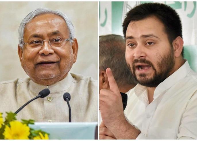 Bihar Assembly Elections Results: NDA 125; Grand Alliance ahead of 111 seats, here 10 updates | बिहार विधानसभा चुनाव: परिणाम में कांटे की टक्कर, एनडीए 125; महागठबंधन 111 सीटों पर आगे, यहां पढ़ें 10 बड़ी बातें