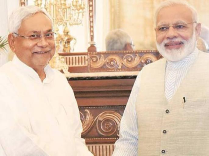 Nitish Kumar's misrule will be costly to the BJP!   नीतीश का कुशासन BJP को पड़ेगा महंगा!