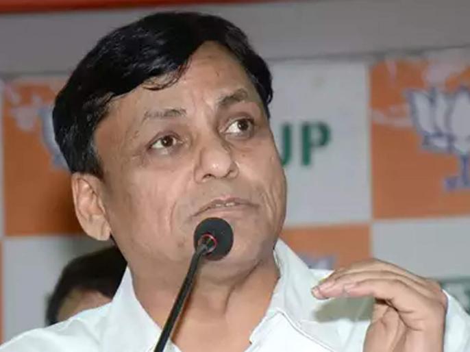 Bihar assembly elections 2020 bjp rjdUnion Minister Nityanand Rai nda jdu jk pakistan | Bihar Elections 2020:केंद्रीय मंत्री नित्यानंद राय के बयान पर सियासी बवाल, राजद का निशाना, माफी मांगने का कहा, जानिए क्या कहा था