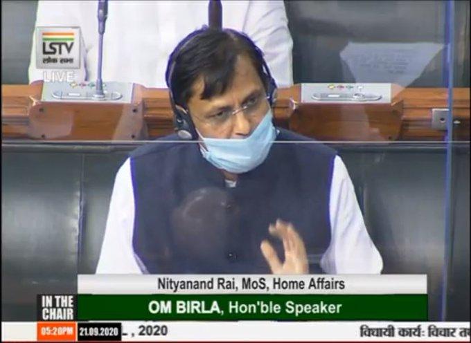 Foreign Contribution (Regulation) Amendment Bill Aadhaar Card raised Supreme Court clearly mandatory identify | विदेशी अभिदाय विनियमन संशोधन विधेयक को मंजूरी, जानिए क्या है पूरा मामला