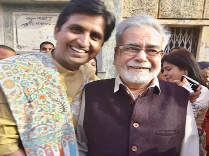 author Narendra Kohli dead age of 81 due to covid-19 | कोरोना ने ली एक और जान, डॉक्टर नरेंद्र कोहली का निधन, साहित्यप्रेमियों में शोक की लहर