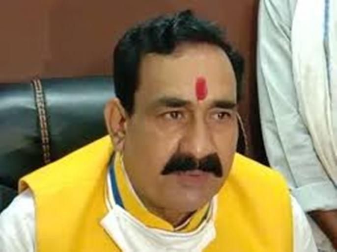 Now there is no problem related to oxygen in Madhya Pradesh: Mishra | गृह मंत्री डॉ. नरोत्तम मिश्रा ने कहा- अब मध्य प्रदेश में ऑक्सीजन संबंधी कोई दिक्कत नहीं