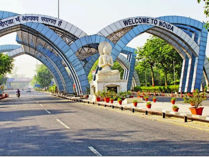 UP Ki Taja Khabar: 131 people from abroad go missing from Noida amid Corona crisis, police-administration is searching | UP Ki Taja Khabar: कोरोना संकट के बीच विदेश से आए 131 लोग नोएडा से लापता, पुलिस-प्रशासन कर रही है तलाश