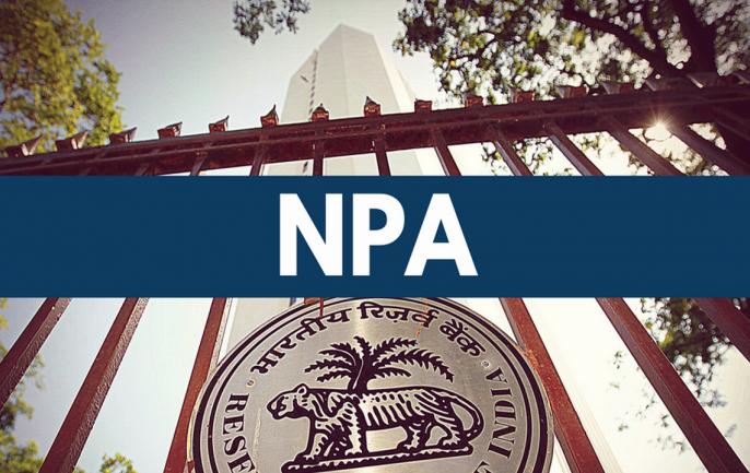 2043 people are responsible for 6 lakh 84 thousand crore NPA | देश में 2043 लोगों के पास बकाया है बैंकों का इतने लाख करोड़ रुपये, बावजूद NPA में आई कमी