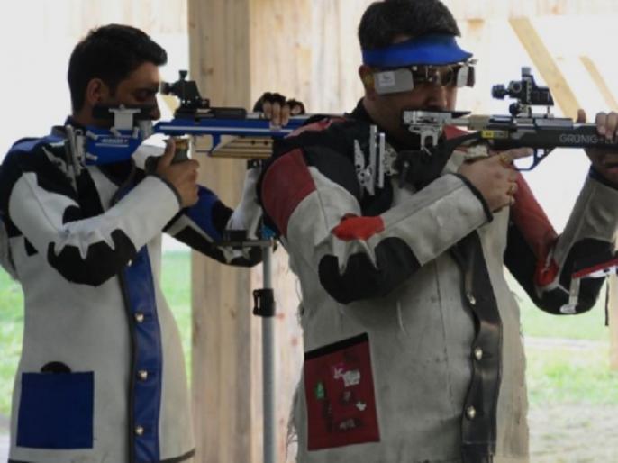 india should boycott birmingham commonwealth games says rifle association nrai | अगर शूटिंग नहीं तो भारत को करना चाहिए बर्मिंघम कॉमनवेल्थ गेम्स का बहिष्कार: NRAI