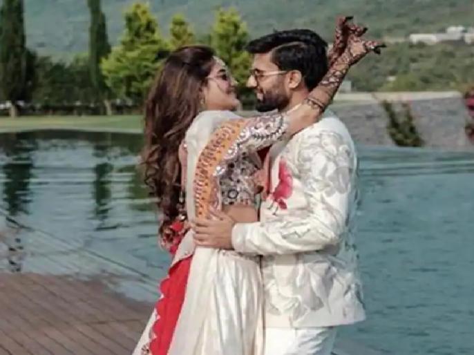 nikhil jain says nusrat Jahan attitude changed within months wanted to get marriage registered but she avoided   नुसरत जहां के अफेयर की चर्चा के बीच निखिल ने कहा-फिल्म की शूटिंग के दौरान बदला रवैया, शादी रजिस्टर कराने को भी टालती रही