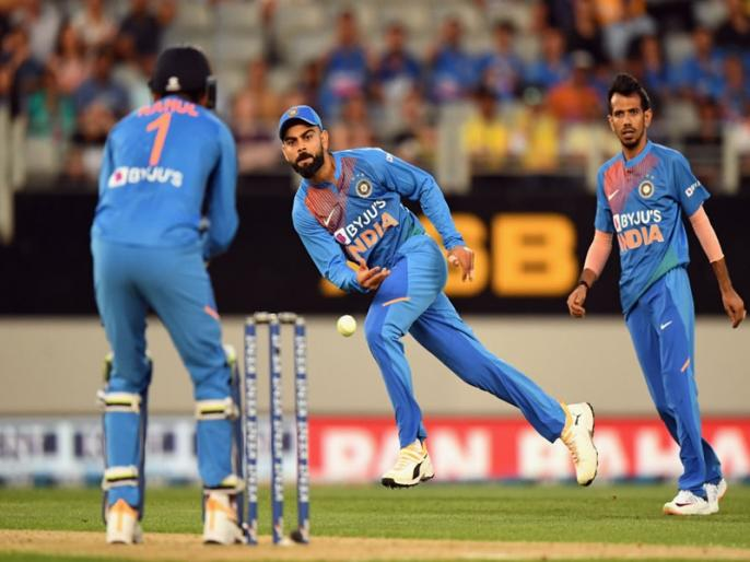 India vs New Zealand 2nd t20 live telecast timing when and where to watch online streaming complete information in hindi match preview and analysis | India Vs New Zealand 2nd T20I Live Streaming: दूसरे टी20 मैच से पहले जान लें टाइमिंग, इस चैनल पर देखें मैच