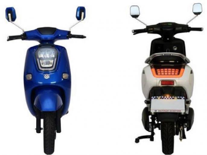 Okinawa Lite Electric Scooter Launched in India at pricing Rs 59,990 | Okinawa Lite इलेक्ट्रिक स्कूटर भारत में लॉन्च, 59,990 रुपये हैं दाम, जानें क्या है इसकी खासियत