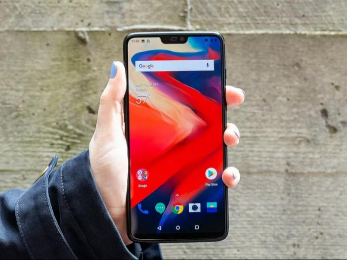 OnePlus 6 Announced With A Glass Back and a iPhone X NOTCHED 6.3 Inch Display | OnePlus 6 स्मार्टफोन लॉन्च, iPhone X के नॉच और 8 जीबी रैम से होगा लैस