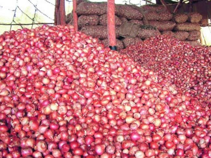 Central governmentaction onions potato-tomato prices nasik mumbai delhi stock meeting | प्याज की जमाखोरी को लेकर सरकार एक्शन की तैयारी में,आलू-टमाटर के दाम भी दिखा रहे आंख, देखिए लिस्ट