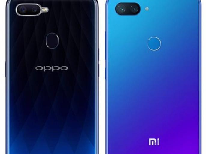 Xiaomi and Oppo Increased Price Of All Smartphones Due To Gst | स्मार्टफोन खरीदने के इंतजार में बैठे लोगों को हो गई देर, Mi और Oppo ने बढ़ा दी इतनी कीमत