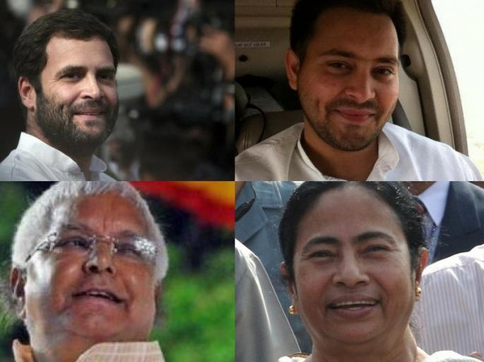 Opposition parties sigh relief after the loss of bjp in bypolls | उपचुनाव में बीजेपी की हार से विपक्षी दलों में ऑक्सीजन का संचार, जानें किसने क्या कहा?