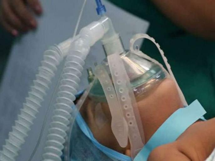 oxygen15 deaths due lack 10 in Palghar 5 broken in Kanhan Hospital near Nagpurfamily charges | ऑक्सीजन के अभाव में 15 मौतें,पालघर में 10, नागपुर के निकट कन्हान अस्पताल में 5 ने तोड़ा दम, परिजनों के आरोप