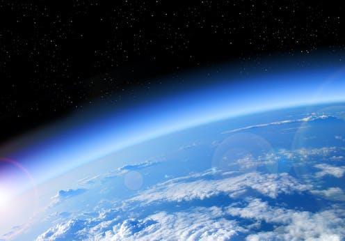 Rohit Kaushik blog: Only humans will survive when the ozone layer remains | रोहित कौशिक का ब्लॉग: ओजोन परत बचेगी तभी हम मनुष्य भी बचेंगे