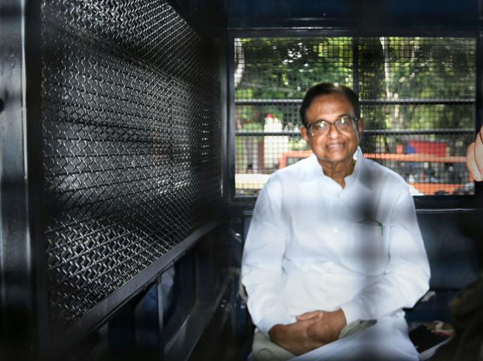 p chidambaram tihar in 100 days social media demand Release Chidambaram slams Modi govt | चिदंबरम को तिहाड़ जेल में हुए 100 दिन तो सोशल मीडिया पर उठी रिहाई की मांग, यूजर्स ने बताया, मोदी सरकार ने नेता को क्यों भिजवाया जेल