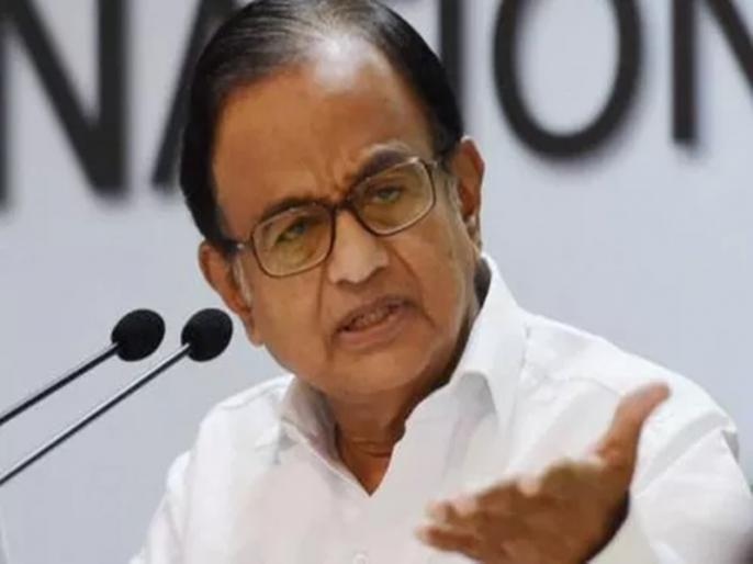 Chidambaram on MSME loan says Who is the lender slams sitharaman and gadkari statement | गडकरी और सीतारमण के बयान पर चिदंबरम का मोदी सरकार पर वार, कहा- समझ में नहीं आता कौन लोन देने वाला है और कौन लेने वाला