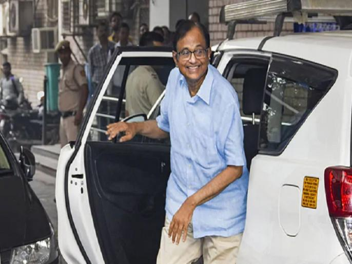 P Chidambaram came on trend After got bail supporters said Satyamev Jayate Sambit Patra said corruption win | जमानत मिलते ही ट्रेंड में आए चिदंबरम, समर्थकों ने कहा- 'सत्यमेव जयते' तो संबित पात्रा ने इसे बताया, 'भ्रष्टाचार का जश्न'