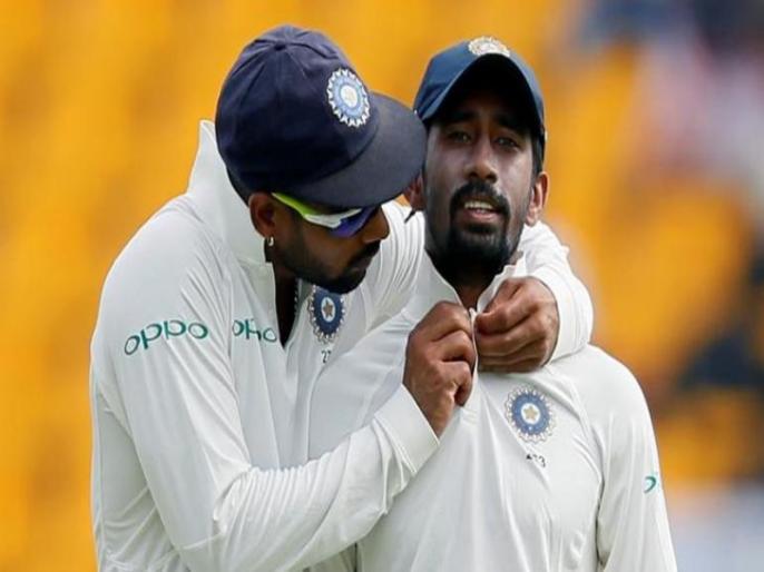 'They are India's two best wicketkeeper-batsmen now': Sourav Ganguly | ऋषभ पंत या ऋद्धिमान साहा, सौरव गांगुली ने बताया ऑस्ट्रेलिया के खिलाफ किसे मिलेगा मौका?