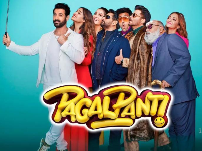 john abraham film pagalpanti box office collection day 7 | Pagalpanti Box Office Collection Day 7: जॉन अब्राहम की 'पागलपंती' की कमाई जारी, जानें अब तक का कलेक्शन