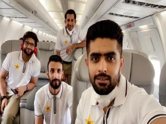 England and Pakistan cricketers test negative for covid19 ahead of series | इंग्लैंड और पाकिस्तानी क्रिकेटरों का कोरोना टेस्ट निगेटिव, पहले पॉजिटिव पाए गए 6 पाक खिलाड़ियों के भी इंग्लैंड जाने का रास्ता साफ