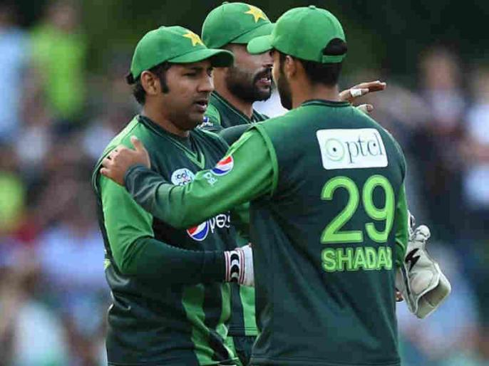Pakistan beat Scotland by 84 runs in 2nd t20 to clinch series | पाकिस्तान की घातक गेंदबाजी का कमाल, दूसरे टी20 में स्कॉटलैंड को 84 रन से रौंदा