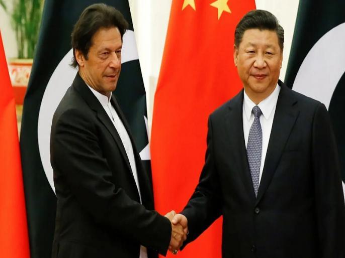 New inteligence report says Pakistan setting up missile systems in PoK with help of Chinaलद्दाख में भारत उलझा चीन इन दिनों पाकिस्तान के कब्जे वाले कश्मीर (पीओके) में भी काफी सक्रिय है। भारत के रिसर्च एंड एलालिसिस विंग (रॉ) के सूत्रों के अनुसार पिछले महीने | PoK में भारत के खिलाफ पाकिस्तान की नई साजिश, मिसाइल सिस्टम लगाने में जुटा, चीन कर रहा है मदद