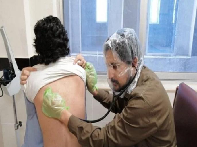 Confirmed coronavirus cases rise to 52,437 in Pakistan 1100 deaths | पाकिस्तान में कोविड-19 के मामले 52,000 के पार, मरने वालों की संख्या 1100 पार