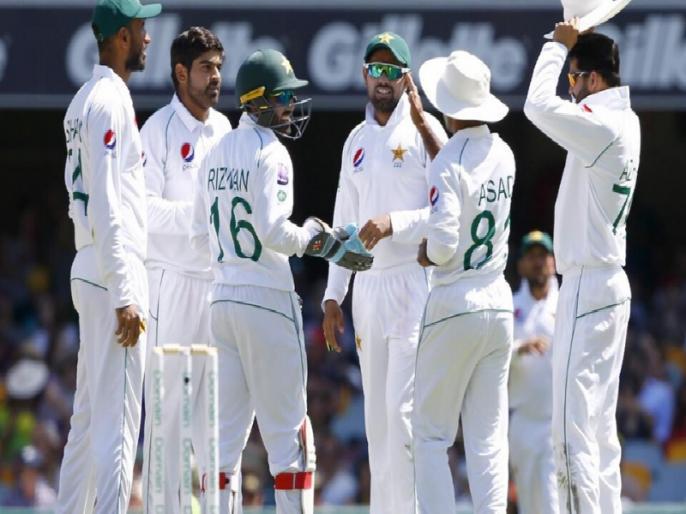 PCB agrees 'in principle' to tour England in July | पाकिस्तान क्रिकेट बोर्ड ने जुलाई में अपनी टीम के इंग्लैंड दौरे को सैद्धांतिक मंजूरी दी