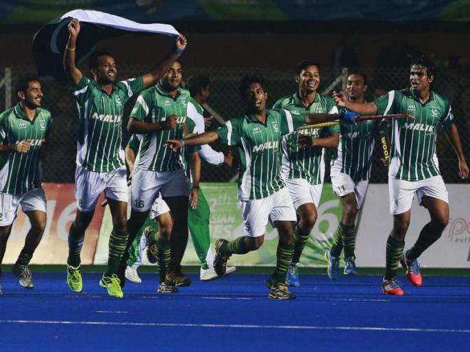 Hockey World Cup 2018: Pakistan team to participate in Odisha tourney | Hockey World Cup 2018: भारत आएगी पाकिस्तानी टीम, दिसंबर में खेला जाएगा मुकाबला